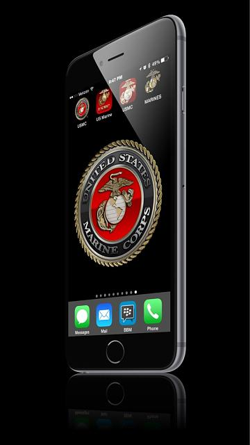 Share your iPhone 6 Plus HomeScreen-imageuploadedbytapatalk1440294568.533933.jpg