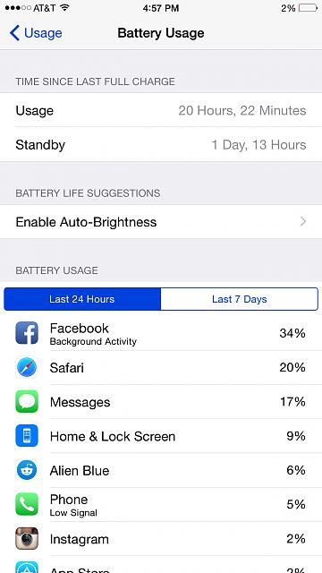 After new firmware update, my 6+ is in beast mode!-img_6300.jpg