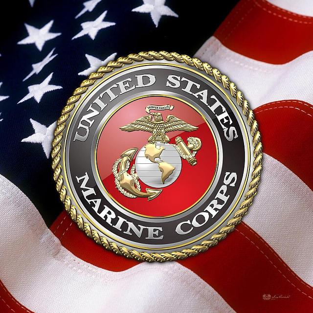 Usmc Logo Wallpaper: IPhone 6/6s/7 Plus Wallpaper Request Thread