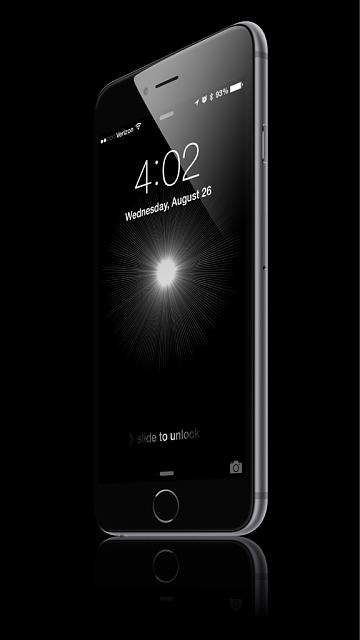 Show off the lockscreen of your iPhone 6/6s Plus here!-imageuploadedbytapatalk1440619437.687793.jpg