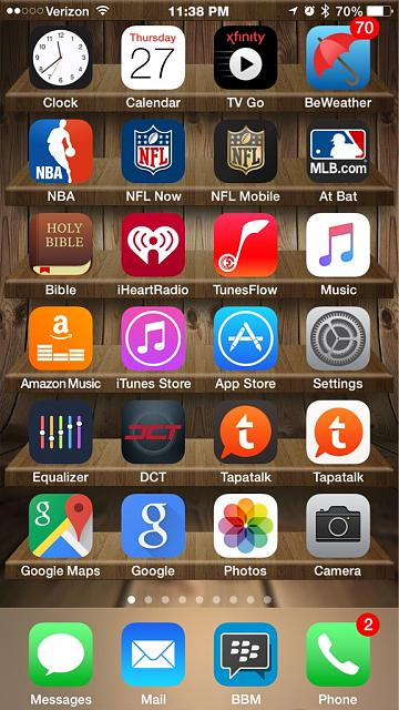 Share your iPhone 6 Plus HomeScreen-imageuploadedbytapatalk1440733766.442474.jpg