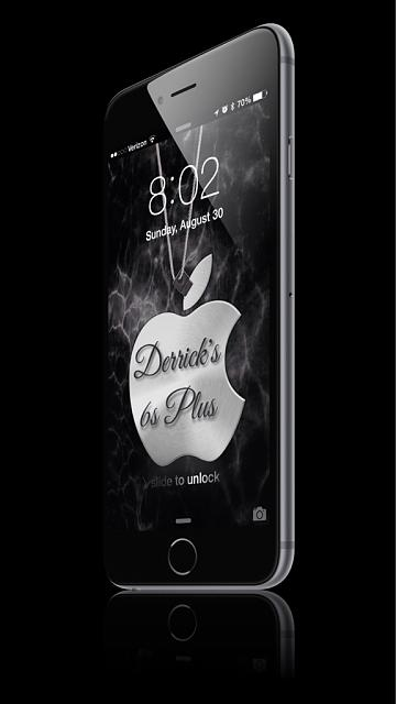 Show off the lockscreen of your iPhone 6/6s Plus here!-imageuploadedbytapatalk1440979454.132241.jpg