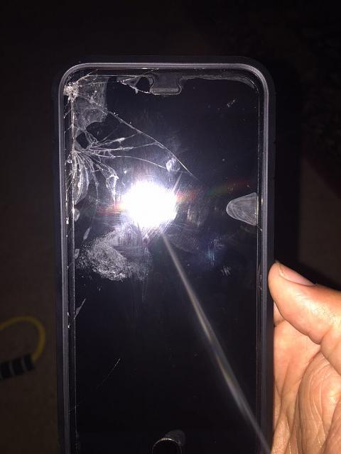 new style 90825 effbd Is a tempered glass worth it? - Page 4 - iPhone, iPad, iPod Forums ...
