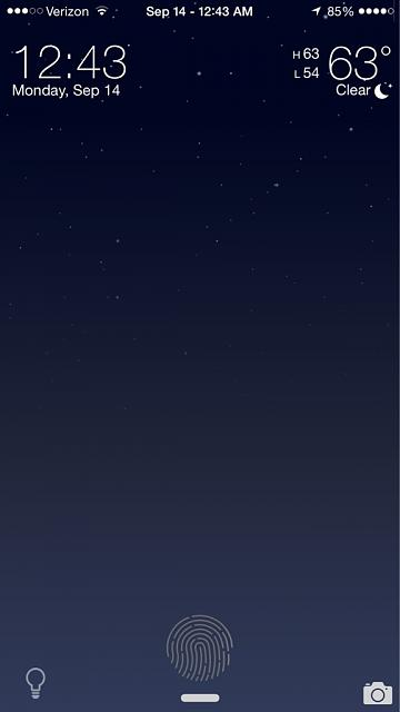 Show off the lockscreen of your iPhone 6/6s Plus here!-imoreappimg_20150914_004439.jpg