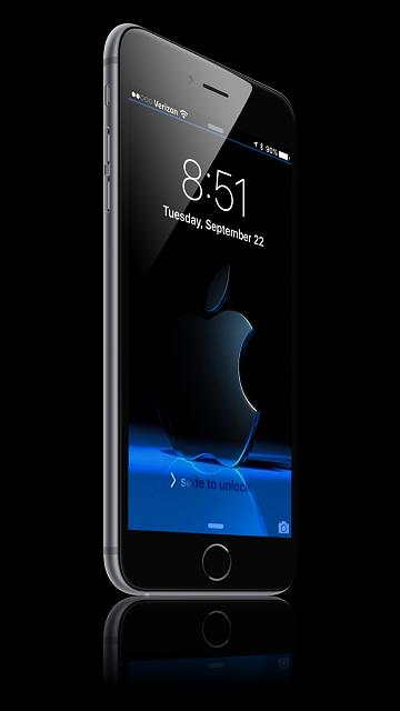 Show off the lockscreen of your iPhone 6/6s Plus here!-imageuploadedbytapatalk1442927465.745359.jpg