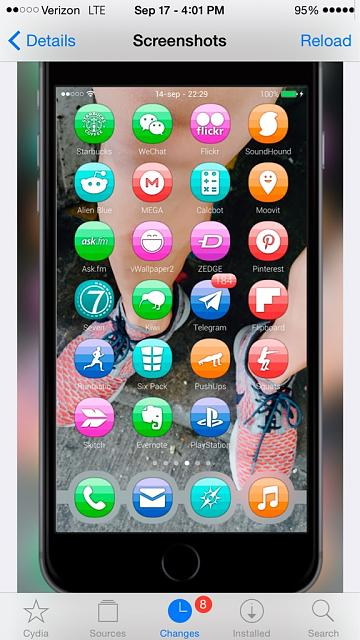 Apps look ugly on the 6 Plus. Why is Apple not encouraging developers to update their screen sizes?-imoreappimg_20150922_153158.jpg