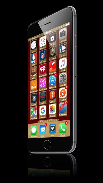 Share your iPhone 6 Plus HomeScreen-imageuploadedbytapatalk1443269958.541493.jpg