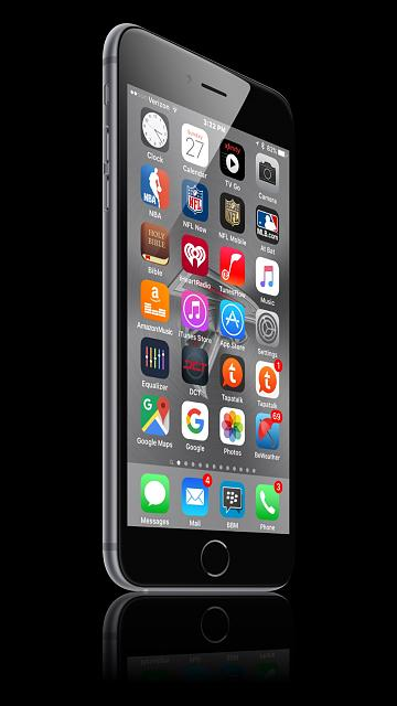 Share your iPhone 6 Plus HomeScreen-imageuploadedbytapatalk1443382005.100446.jpg