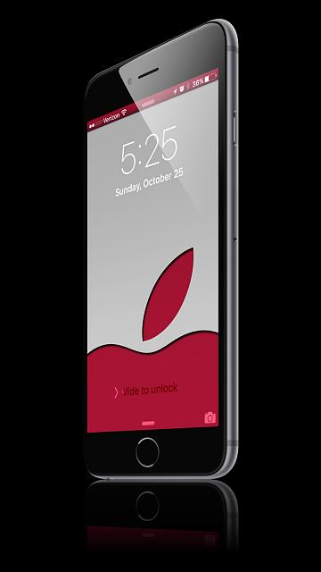 Show off the lockscreen of your iPhone 6/6s Plus here!-imageuploadedbytapatalk1445808538.482150.jpg