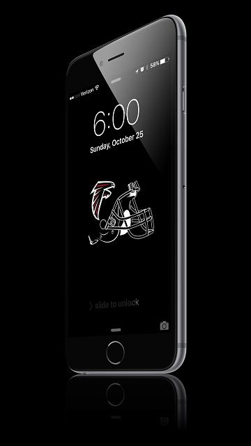 Show off the lockscreen of your iPhone 6/6s Plus here!-imageuploadedbytapatalk1445810650.005597.jpg