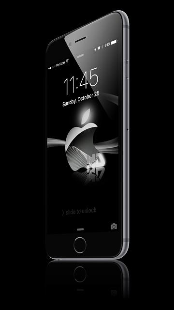 Show off the lockscreen of your iPhone 6/6s Plus here!-imageuploadedbytapatalk1445831185.436480.jpg