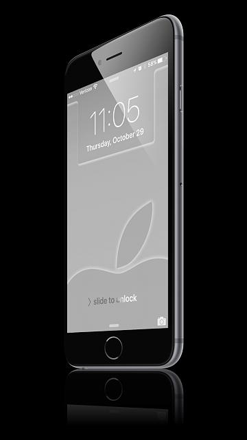 Show off the lockscreen of your iPhone 6/6s Plus here!-imageuploadedbytapatalk1446174624.676411.jpg