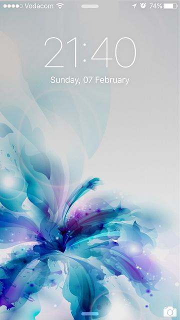 Share your iPhone 6 Lockscreen in this thread-imoreappimg_20160207_214216.jpg