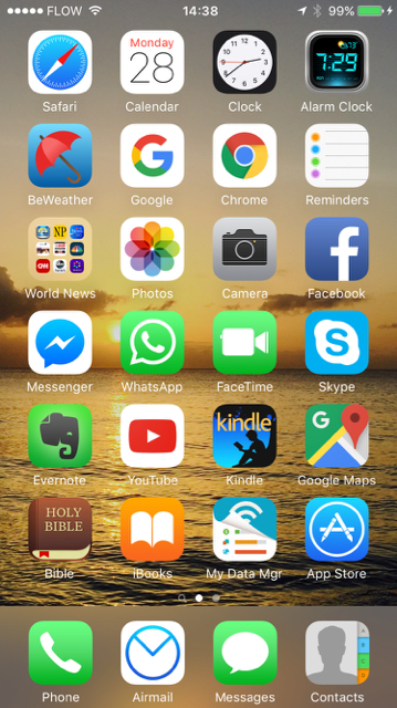 Show us your iPhone 6 Homescreen-imageuploadedbyimore-forums1459190416.461069.jpg