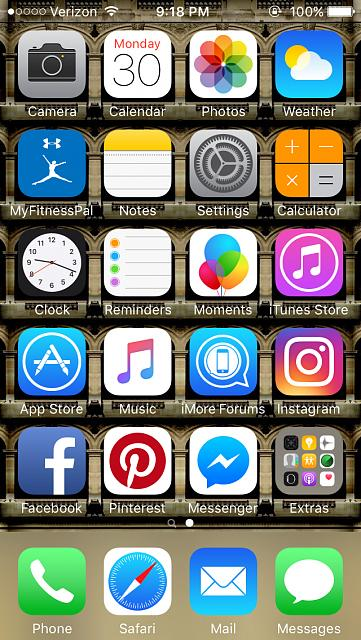 Show us your iPhone 6 Homescreen-imageuploadedbyimore-forums1464657715.817002.jpg