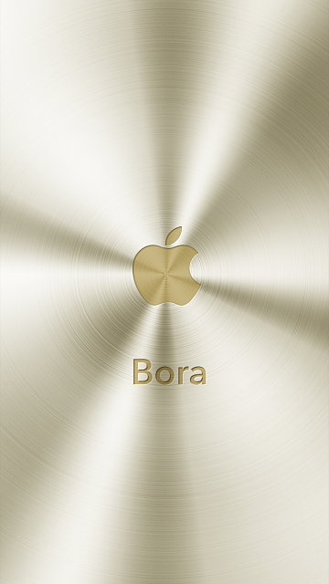 iPhone 6/6s/7 Apple Nametag Wallpaper-4.png