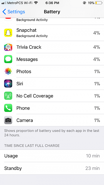 My iPhone 6 goes from 100%-19% in a matter of minutes?-43408c83-47e1-4a0c-81b9-60d4b3afede3.png