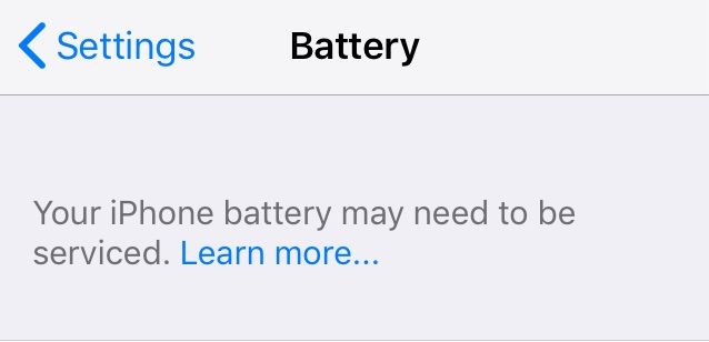 My iPhone 6 goes from 100%-19% in a matter of minutes?-battery.jpg