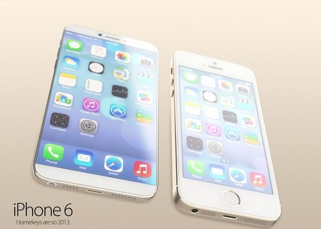 iPhone6 Gold Edition want it !! wait it !!-iphone-6-020-678x509.jpg