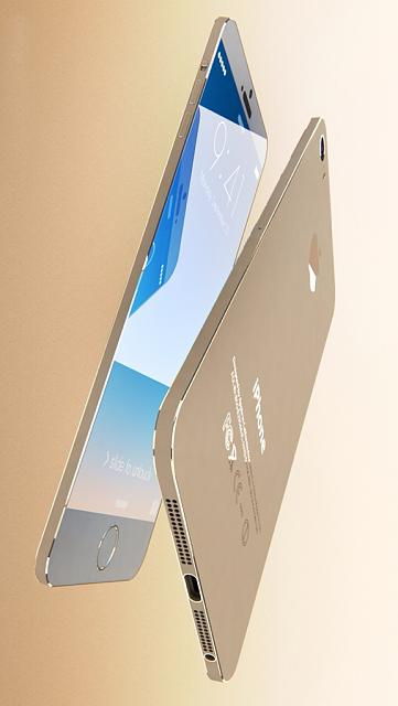 iPhone6 Gold Edition want it !! wait it !!-imageuploadedbytapatalk1391043337.981699.jpg