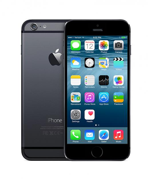 How Many Variants Of iPhone 6 Do You Think Will Be Offered?-iphone-6-protype.jpg