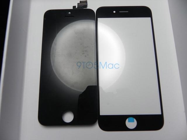 "Possible 5.5"" iPhone leaked and compared to 4.7""-image.jpg"