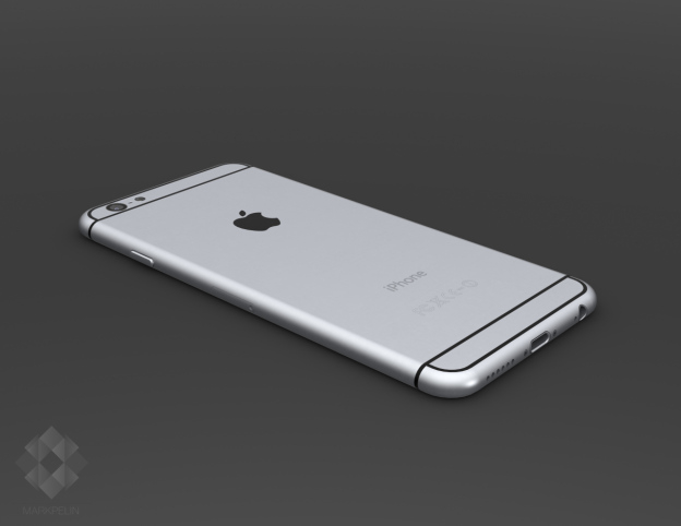 "Possible 5.5"" iPhone leaked and compared to 4.7""-imageuploadedbyimore-forums1404446938.982831.jpg"