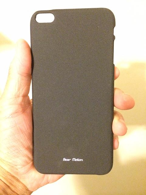 Spigen shows image of iPhone 6-photo.jpg