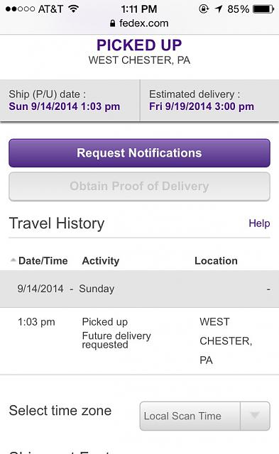 Just received shipping notice from Verizon iPhone 6 is on the way-imageuploadedbytapatalk1410718386.446545.jpg
