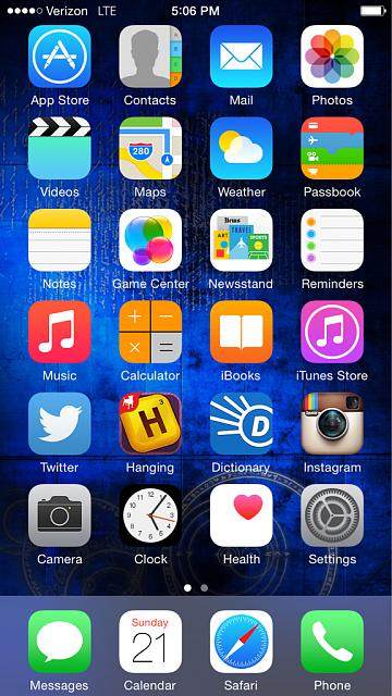 Show us your iPhone 6 Homescreen-imageuploadedbyimore-forums1411333626.877930.jpg