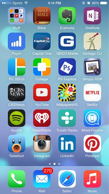 Show us your iPhone 6 Homescreen-imageuploadedbyimore-forums1411334088.996898.jpg