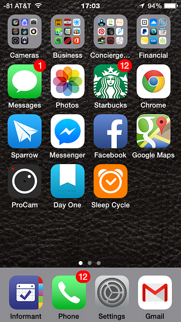 Show us your iPhone 6 Homescreen-img_6655.png