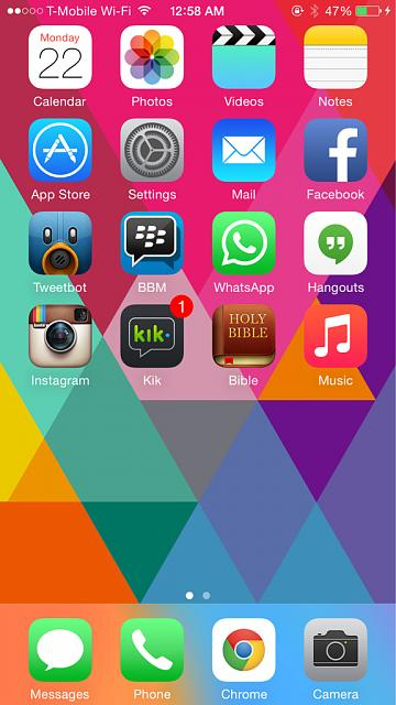 Show us your iPhone 6 Homescreen-imageuploadedbyimore-forums1411361980.159204.jpg