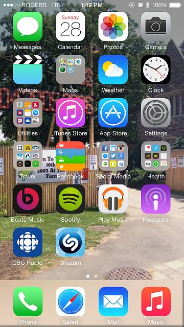 Show us your iPhone 6 Homescreen-imageuploadedbytapatalk1411926617.555645.jpg
