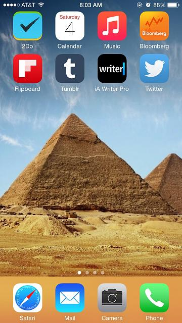 Show us your iPhone 6 Homescreen-imageuploadedbytapatalk1412427942.058498.jpg
