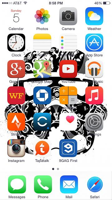 Show us your iPhone 6 Homescreen-imageuploadedbytapatalk1412560843.278671.jpg