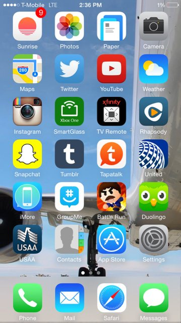 Show us your iPhone 6 Homescreen-imageuploadedbytapatalk1412883206.410814.jpg