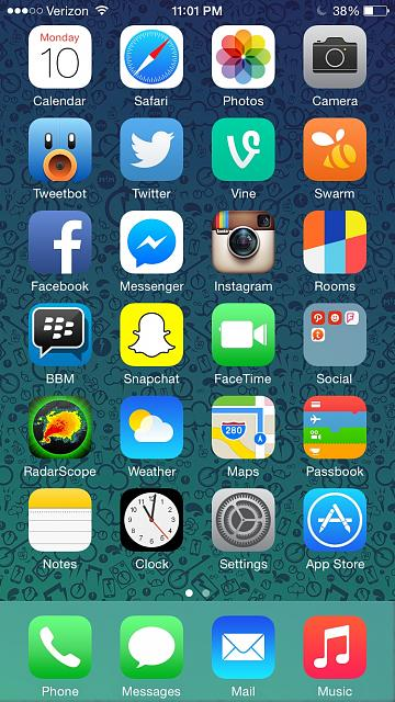 Show us your iPhone 6 Homescreen-imageuploadedbytapatalk1415679810.099168.jpg