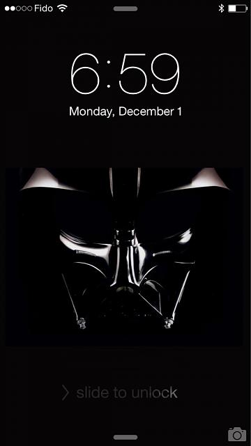 Star Wars Theme Click Image For Larger Version Name ImageUploadedByiMore Forums1417529963899524 Views