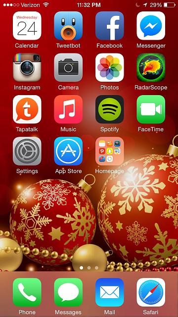 Show us your iPhone 6 Homescreen-imageuploadedbytapatalk1419482231.836243.jpg