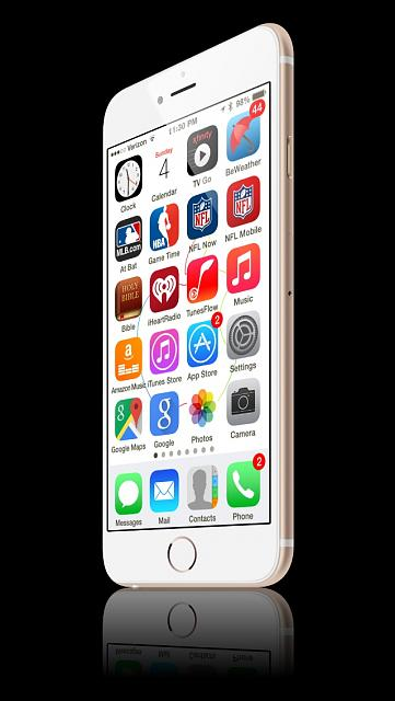 Show us your iPhone 6 Homescreen-imageuploadedbytapatalk1420432496.684081.jpg