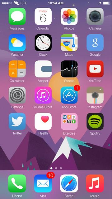 Show us your iPhone 6 Homescreen-imageuploadedbyimore-forums1425657293.994980.jpg