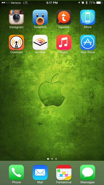 Show us your iPhone 6 Homescreen-imageuploadedbytapatalk1426371473.707820.jpg