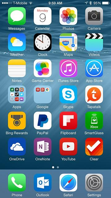 Show us your iPhone 6 Homescreen-imageuploadedbytapatalk1426785787.693038.jpg