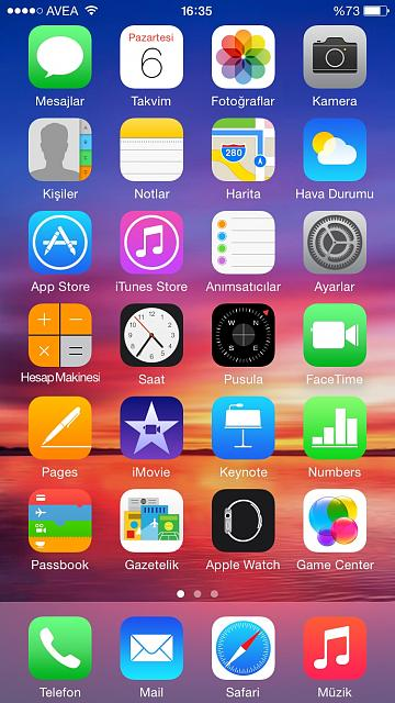Show us your iPhone 6 Homescreen-imageuploadedbytapatalk1428327374.703766.jpg