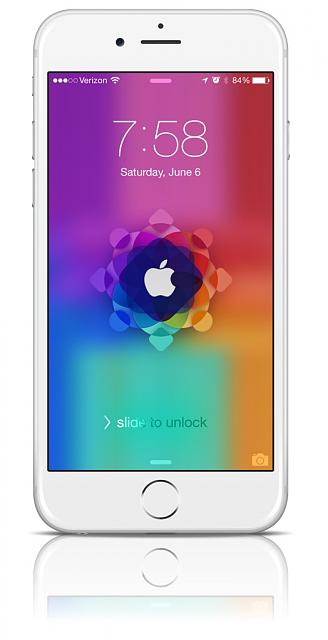 Share your iPhone 6 Lockscreen in this thread-imoreappimg_20150606_082147.jpg