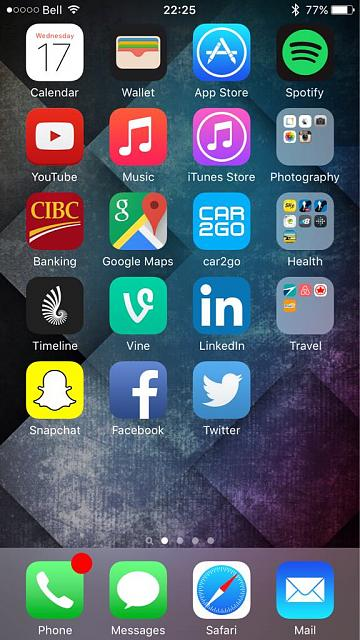 Show us your iPhone 6 Homescreen-imageuploadedbyimore-forums1434601587.519866.jpg