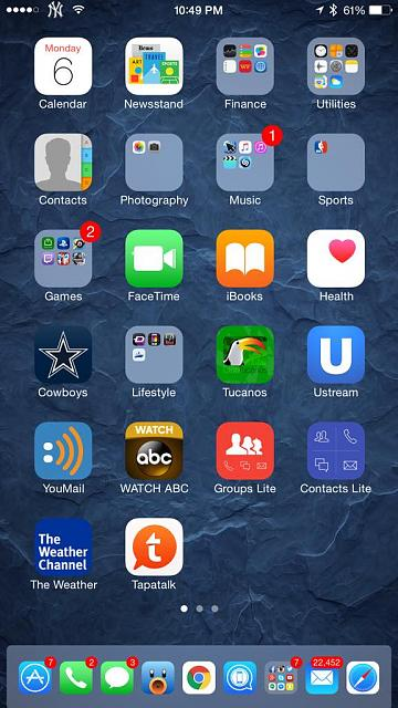 Show us your iPhone 6 Homescreen-imageuploadedbyimore-forums1436237379.671965.jpg