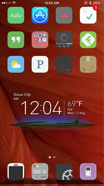Show us your iPhone 6 Homescreen-imageuploadedbyimore-forums1439183098.502764.jpg