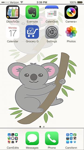Show us your iPhone 6 Homescreen-image.jpg